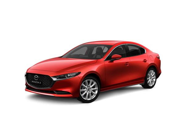 Mazda 3 2020 Automatic / Avant New Cash or Installment