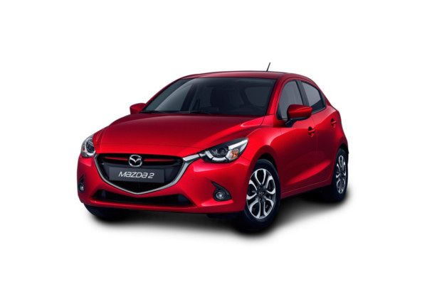 Mazda 2 2020 Automatic / S New Cash or Installment