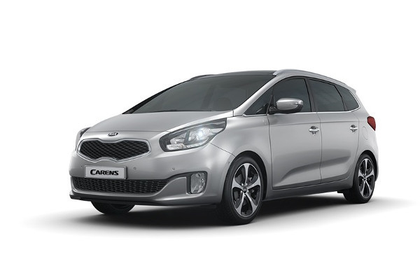 Kia Carens 2020 Automatic / Base New Cash or Installment