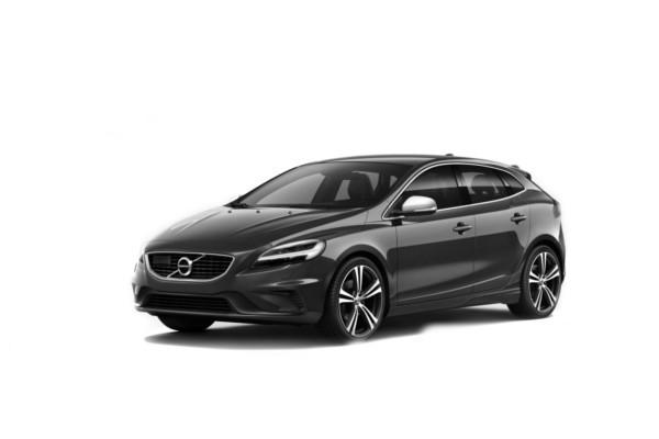 Volvo V 40 2020 Automatic /  T5 FWD R Design New Cash or Installment