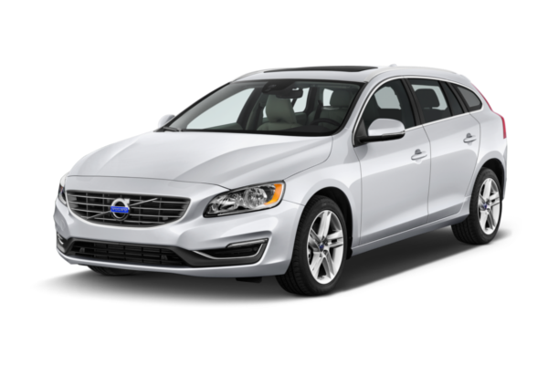 Volvo V60 2020 Automatic /  T5 R-Design New Cash or Installment