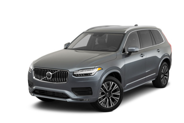 Volvo XC90 2020 Automatic /  T6 AWD R Design Highline New Cash or Installment