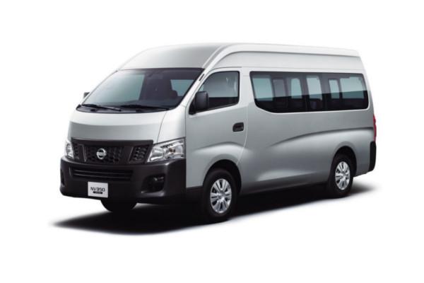 Nissan Urvan 2020 Manual / -Seater  4-Door New Cash or Installment