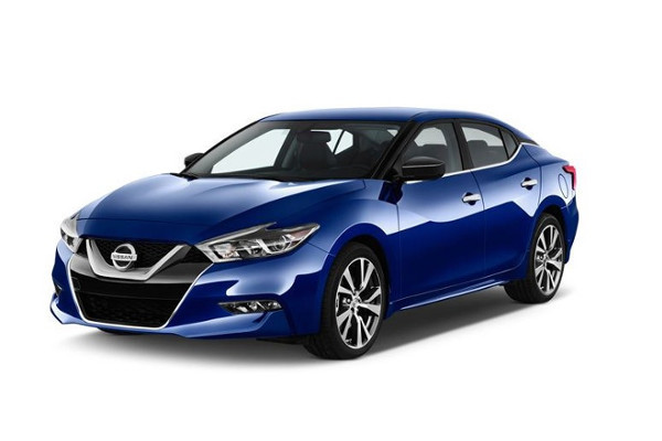 Nissan Maxima 2020 Automatic / SV New Cash or Installment