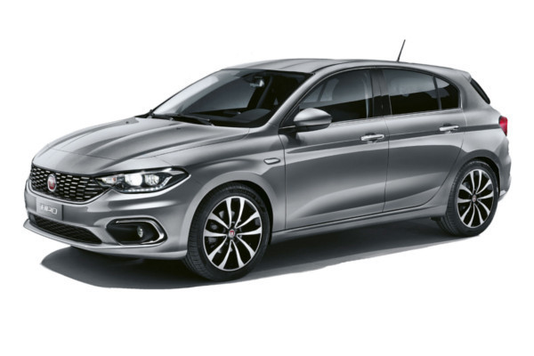 Fiat Tipo 2020 Automatic / HB  New Cash or Installment