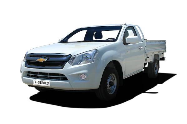 Chevrolet Pickup 2020 Manual   New Cash or Installment