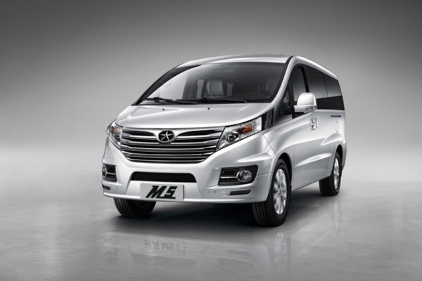 Jac M5 2020 Automatic / Luxury New Cash or Installment