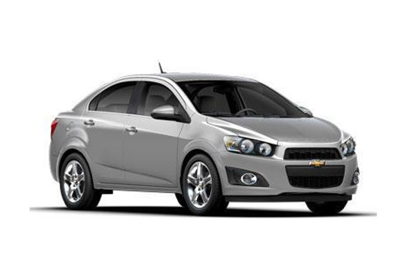 Chevrolet Sonic 2020 Automatic / Base New Cash or Installment