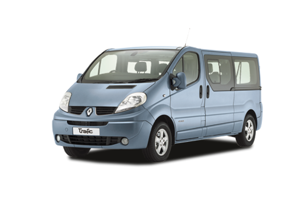 Renault Trafic 2020 Manual  /  Passenger Van New Cash or Installment