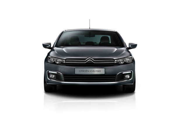 Citroën C Elysee 2020 Automatic / Attraction New Cash or Installment