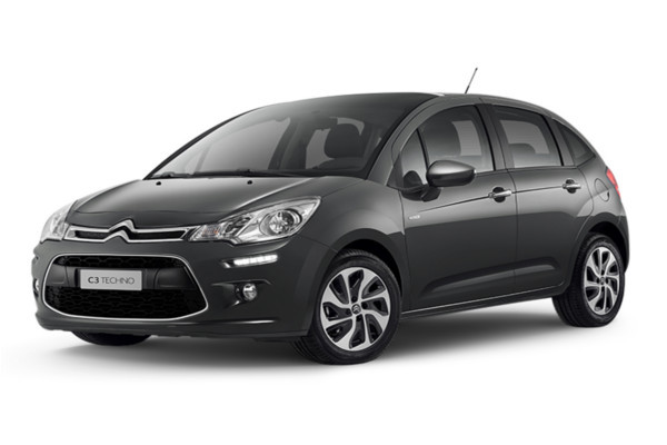 Citroën C3 2020 Automatic / Confort New Cash or Installment