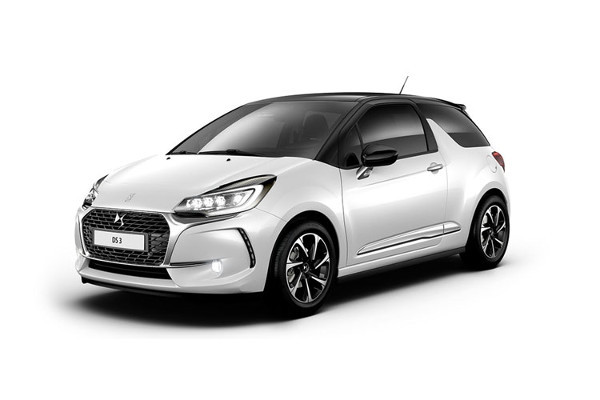 Citroën Ds3 2020 Automatic / So Chic  New Cash or Installment