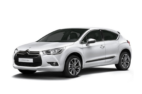 Citroën Ds4 2020 Automatic / So Chic  Customized New Cash or Installment