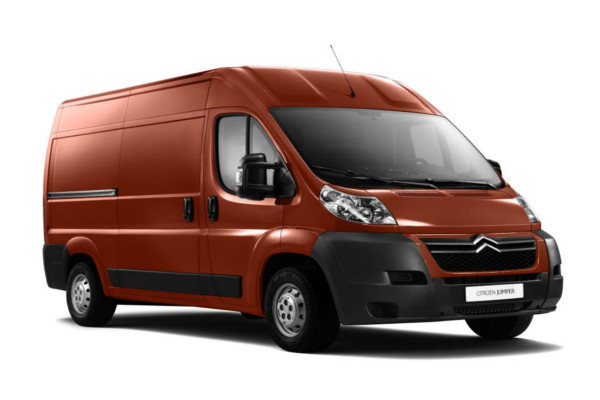 Citroën Jumper 2020 Manual  / Diesel New Cash or Installment