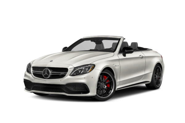 Mercedes C 300 2020 Automatic / Cabriolet New Cash or Installment