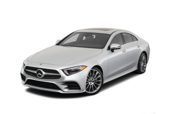 Mercedes CLS Class 2020 Automatic / CLS 350  New Cash or Installment