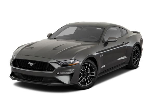 فورد موستانج 2020 اتوماتيك     / Fastback GT جديدة للبيع و بالتقسيط