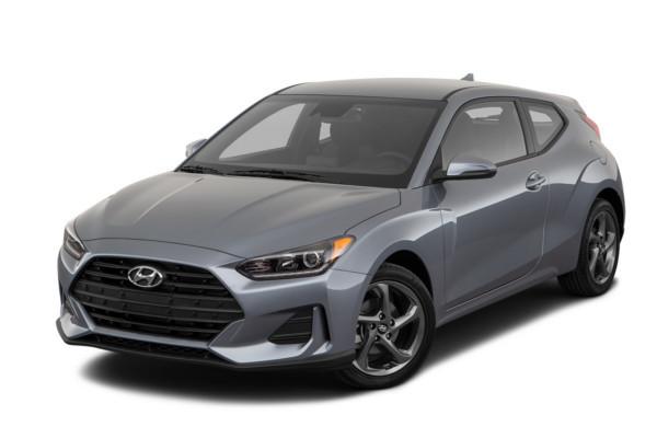 Hyundai Veloster 2020 Automatic / MPI Base New Cash or Installment