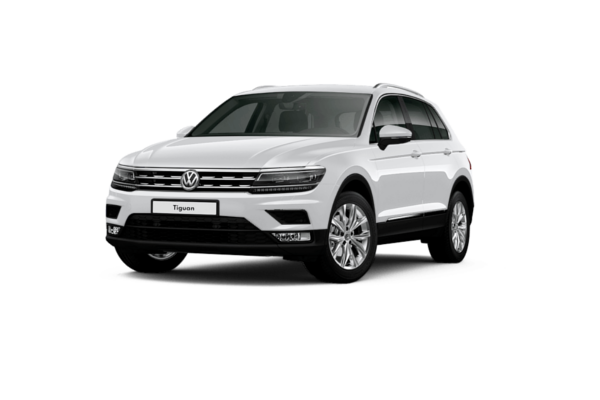 Volkswagen Tiguan 2020 Automatic / S New Cash or Installment