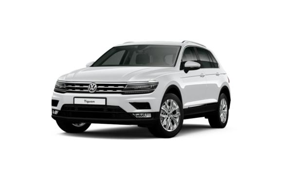 Volkswagen Tiguan 2020 Automatic / Sport New Cash or Installment