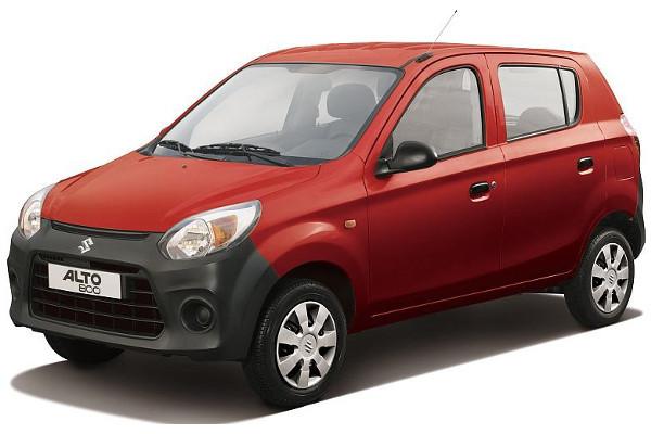 Suzuki Alto 2020 Manual New Cash or Installment