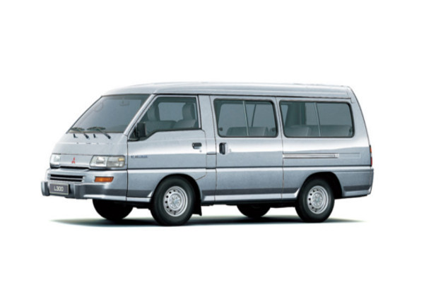 ميتسوبيشي L300 2020 مانيوال / DX جديدة للبيع و بالتقسيط