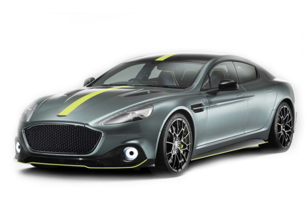 Aston Martin Rapide S 2020 Automatic / V12   New Cash or Installment