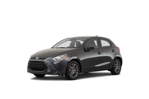تويوتا ياريس 2020 اتوماتيك     / SE+ Hatchback جديدة للبيع و بالتقسيط