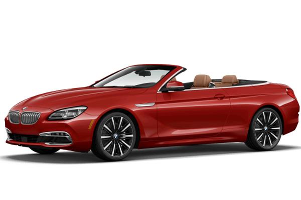 بي ام دبليو 640 2020 اتوماتيك     / cabriolet جديدة للبيع و بالتقسيط