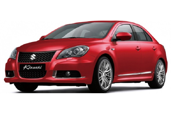 Suzuki Kizashi 2020 Automatic   / Sport New Cash or Installment