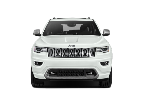 Jeep Grand Cherokee 2020 ِAutomatic / Limited New Cash or Installment