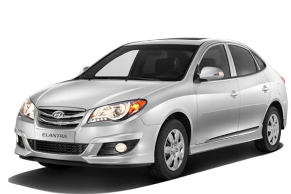 Hyundai Elantra HD 2021 Automatic /  GL / TINTED GLASS New Cash or Installment