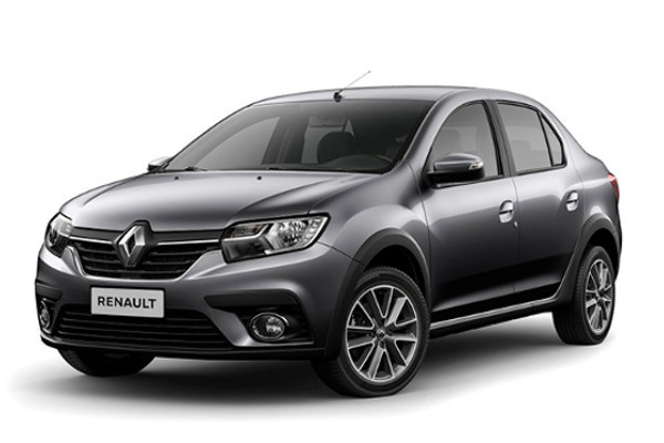 Renault Logan 2021 A/T /  E2 New Cash or Installment