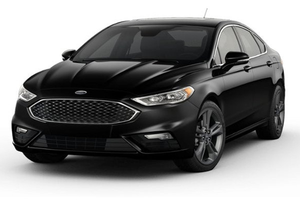Ford Fusion 2020 Automatic / Titanium New Cash or Installment