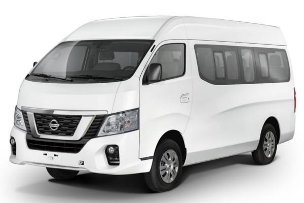 Nissan Urvan 2021 manual New Cash or Installment