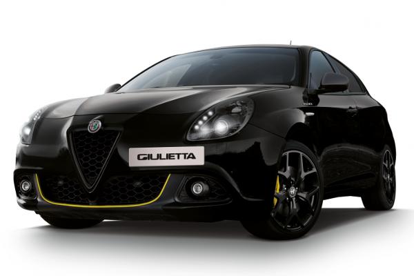 Alfa Romeo Giulietta 2021 A/T / Veloce New Cash or Installment