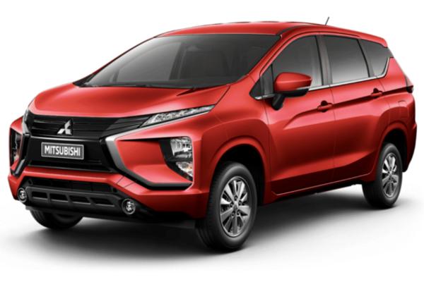 Mitsubishi Xpander 2020 A/T / GLX New Cash or Installment