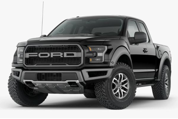 Ford F-150 2020 A/T / Raptor / Mid Range New Cash or Installment