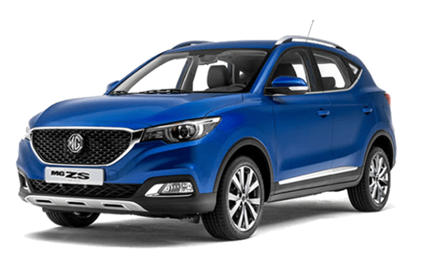 MG ZS 2021 Automatic / Comfort New Cash or Installment