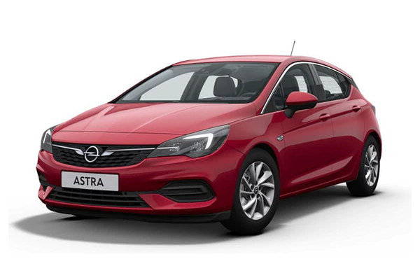 Opel Astra 2020 A/T / Elegance+ New Cash or Installment