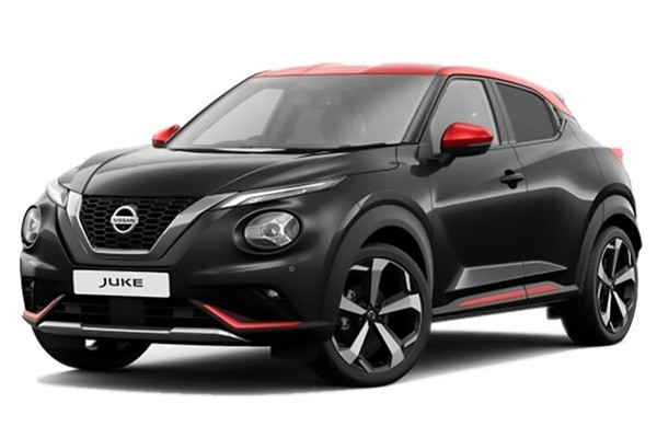 Nissan Juke 2021 A/T / Tekna Grade New Cash or Installment ...