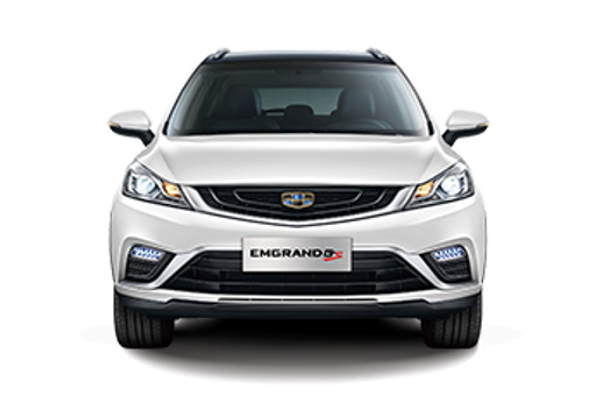 Geely GS 2020 A/T / Elegance New Cash or Installment