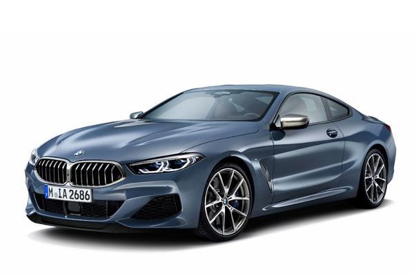 بي ام دبليو M850 2021 اتوماتيك / xDrive Coupe جديدة للبيع و بالتقسيط