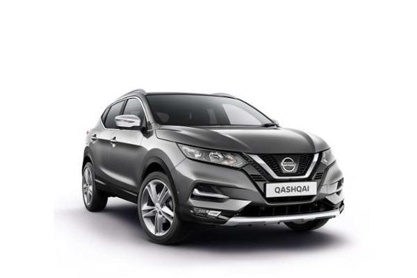 Nissan Qashqai 2021 A/T / Midnight New Cash or Installment