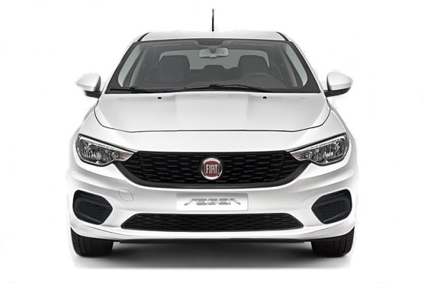 Fiat Tipo 2021 A/T / Highline New Cash or Installment