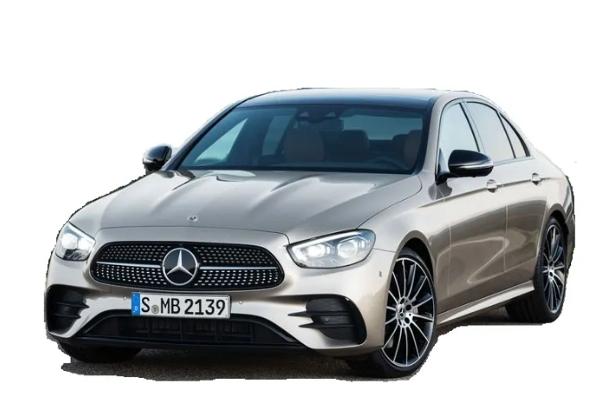Mercedes E 200 2021 A/T / AMG Coupé New Cash or Installment