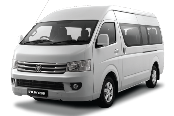 Foton Royal 2020 manual‏ New Cash or Installment