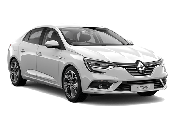 Renault Megane 2021 A/T / E2 New Cash or Installment