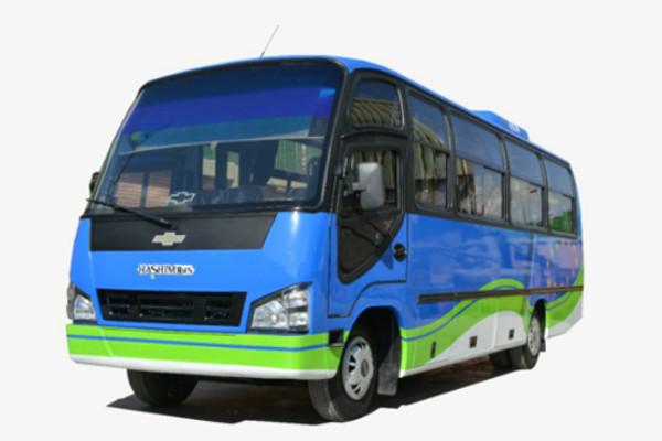 Hashim Bus 29 seats 2021 manual New Cash or Installment