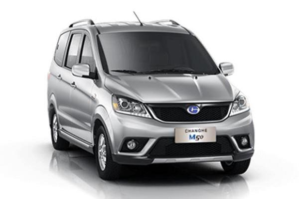 شانجى M50 2021 مانيوال  /  توب لاين جديدة للبيع و بالتقسيط